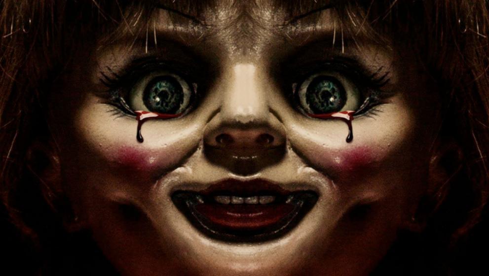 Annabelle 3 Akan Dirilis Tahun 2019!