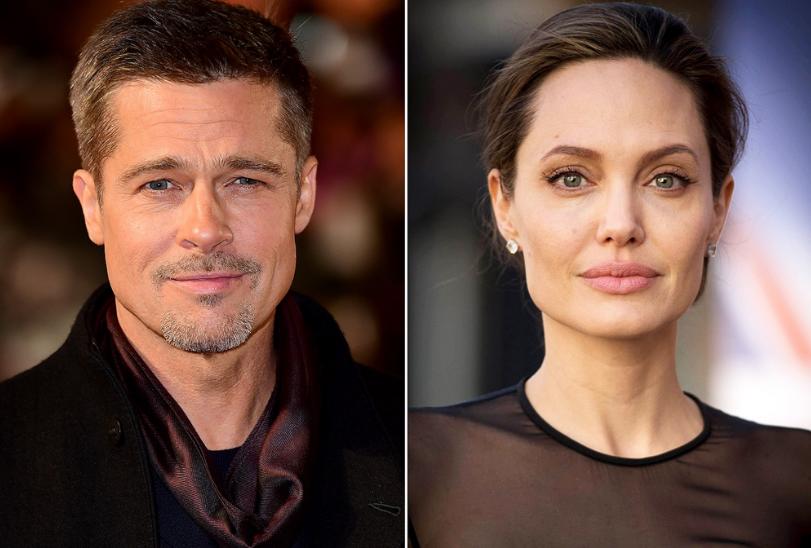 Brad Pitt Move On Dari Angelina Jolie Dan Rumor Berkencan Dengan Hari Khalsa