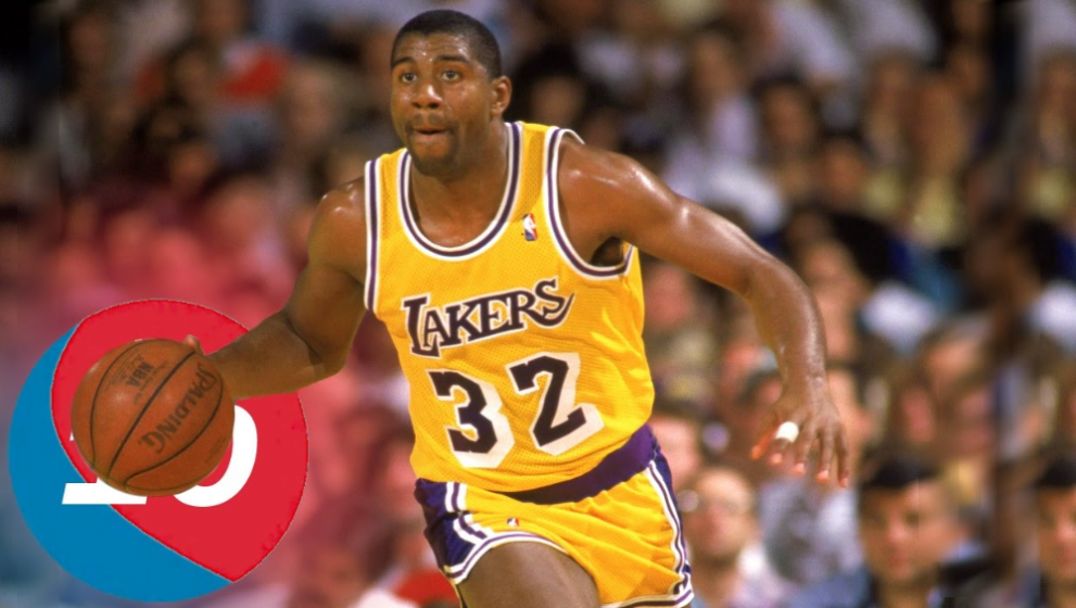 Magic Johnson Mengundurkan Diri dari Lekers