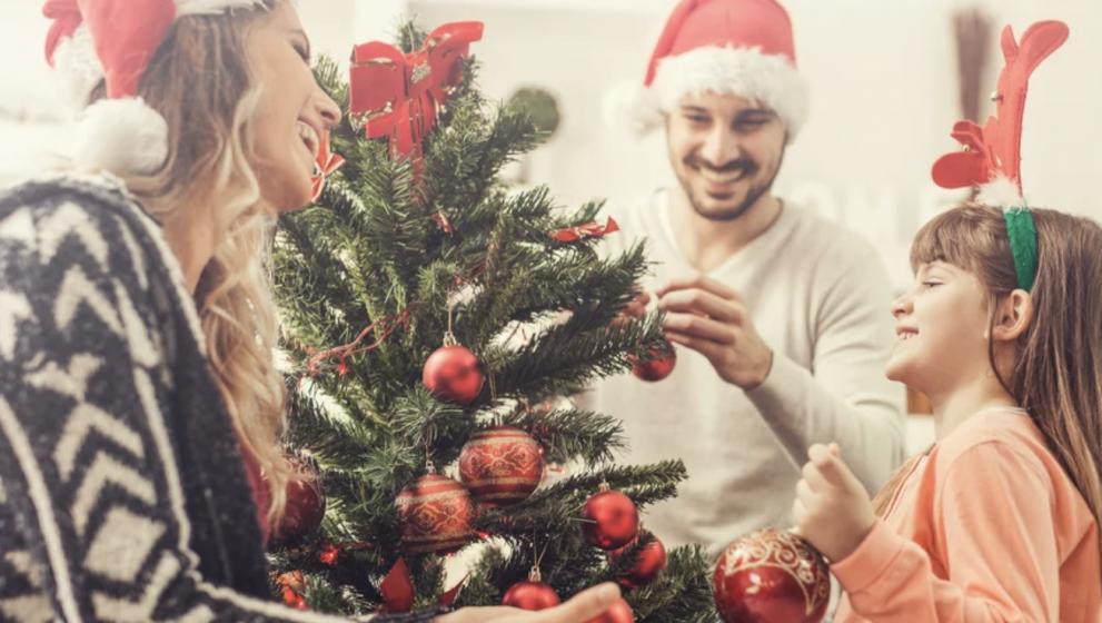Rangkaian Film Natal Sepanjang Tahun