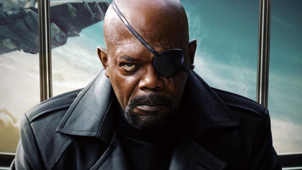 Samuel L Jackson Akan Membintangi Reboot Of Saw