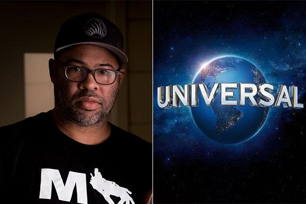 Jordan Peele TandaTanganin Kesepakatan Produksi Eksklusif 5-Tahun Dengan Universal Pictures