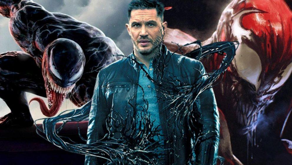 Sony Akan Memberi Bunga Cinta yang Bermusuhan pada Sekuel 'Venom' yang Akan Datang
