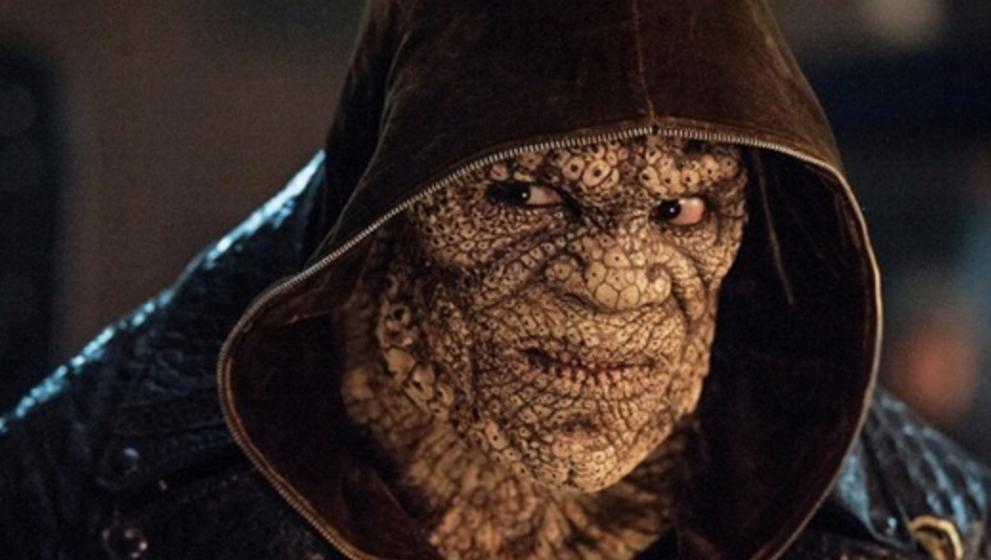 Croc Sang Pembunuh Kembali Bergabung Dengan Suicide Squad
