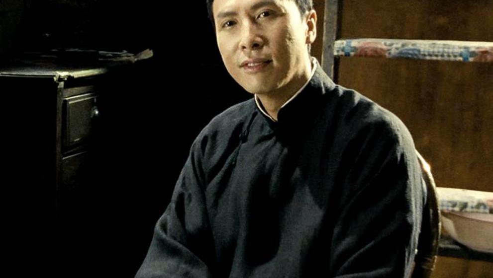 IP Man 4 Siap Menggelegar Bioskop Seluruh Asia