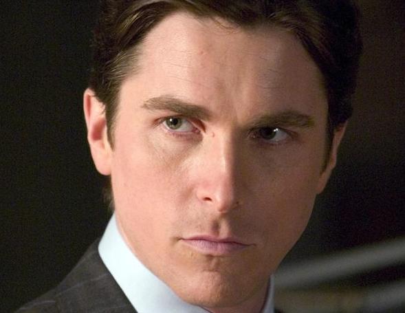 Christian Bale Telah Melakukan Transformasi Total Pada Tubuhnya