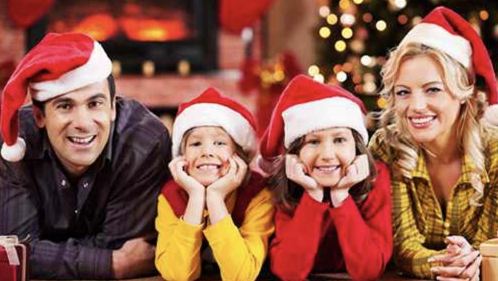 Film Natal, Sebuah Kisah Romantis Penuh Manis