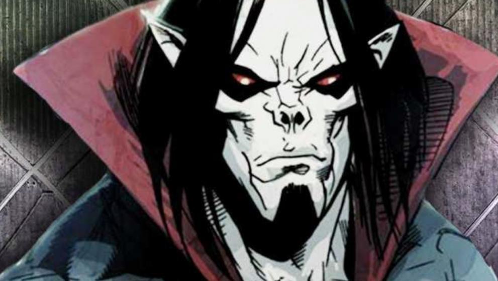'Morbius' Menampilkan Kesan Mengerikan Frenemy SpiderMan