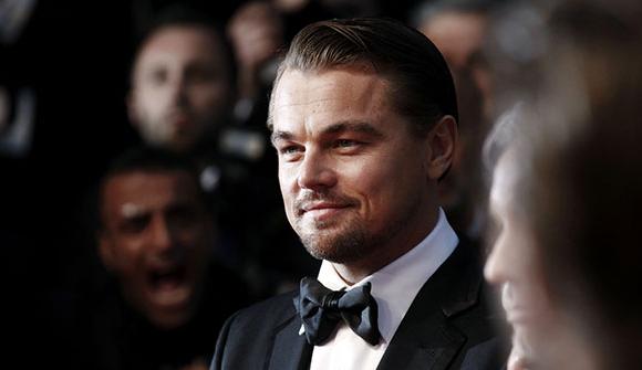 Leonardo DiCaprio Dilaporkan Menyelamatkan Seseorang Yang Tenggelam